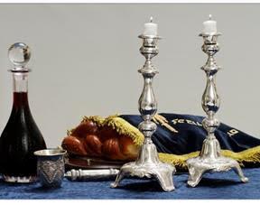 Joy of Shabbat