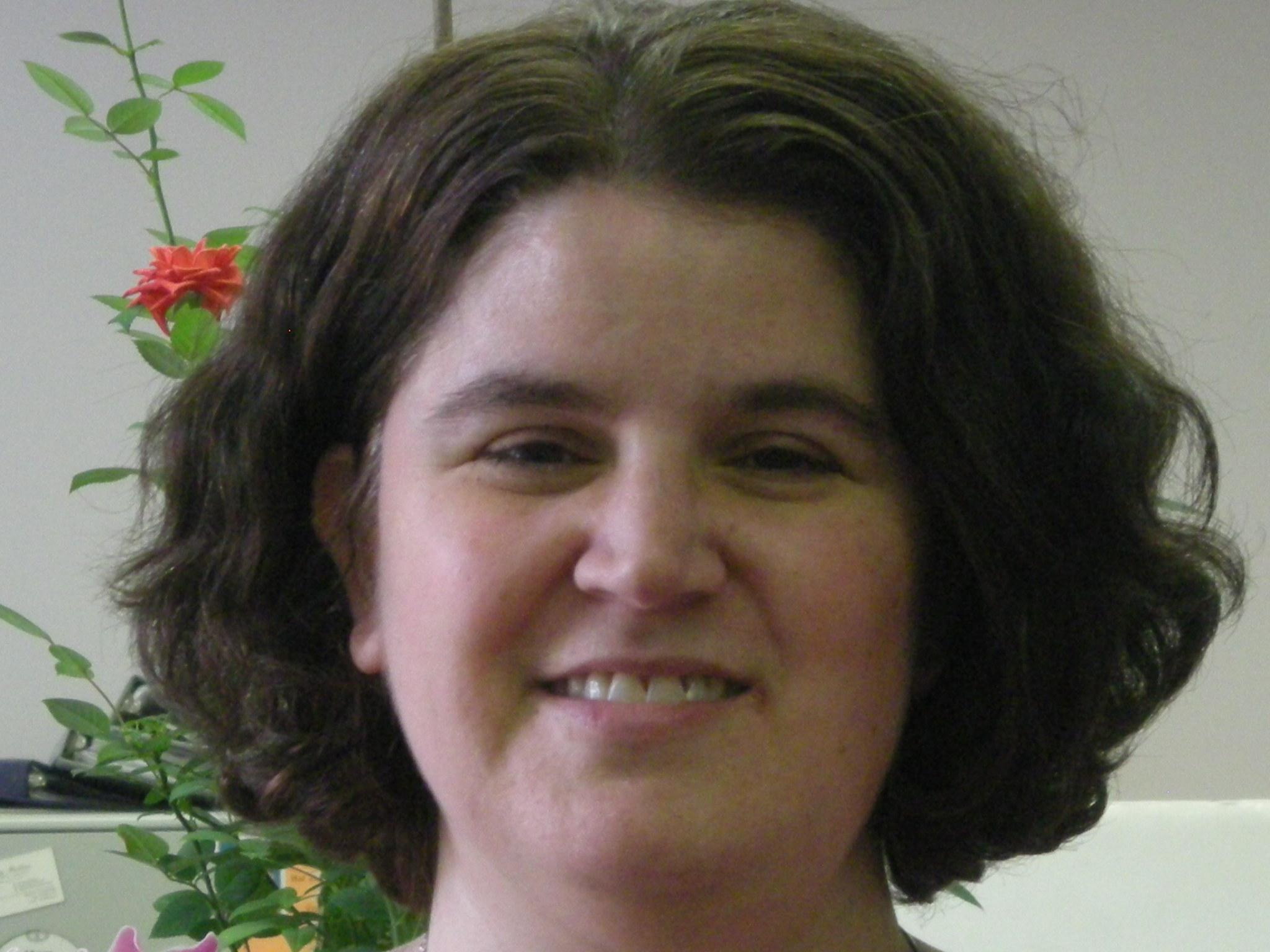 Sharon Kenworthy