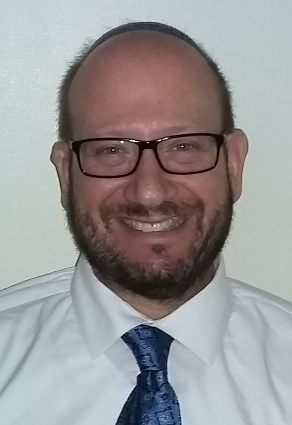 Rabbi Shawn SimonHazani
