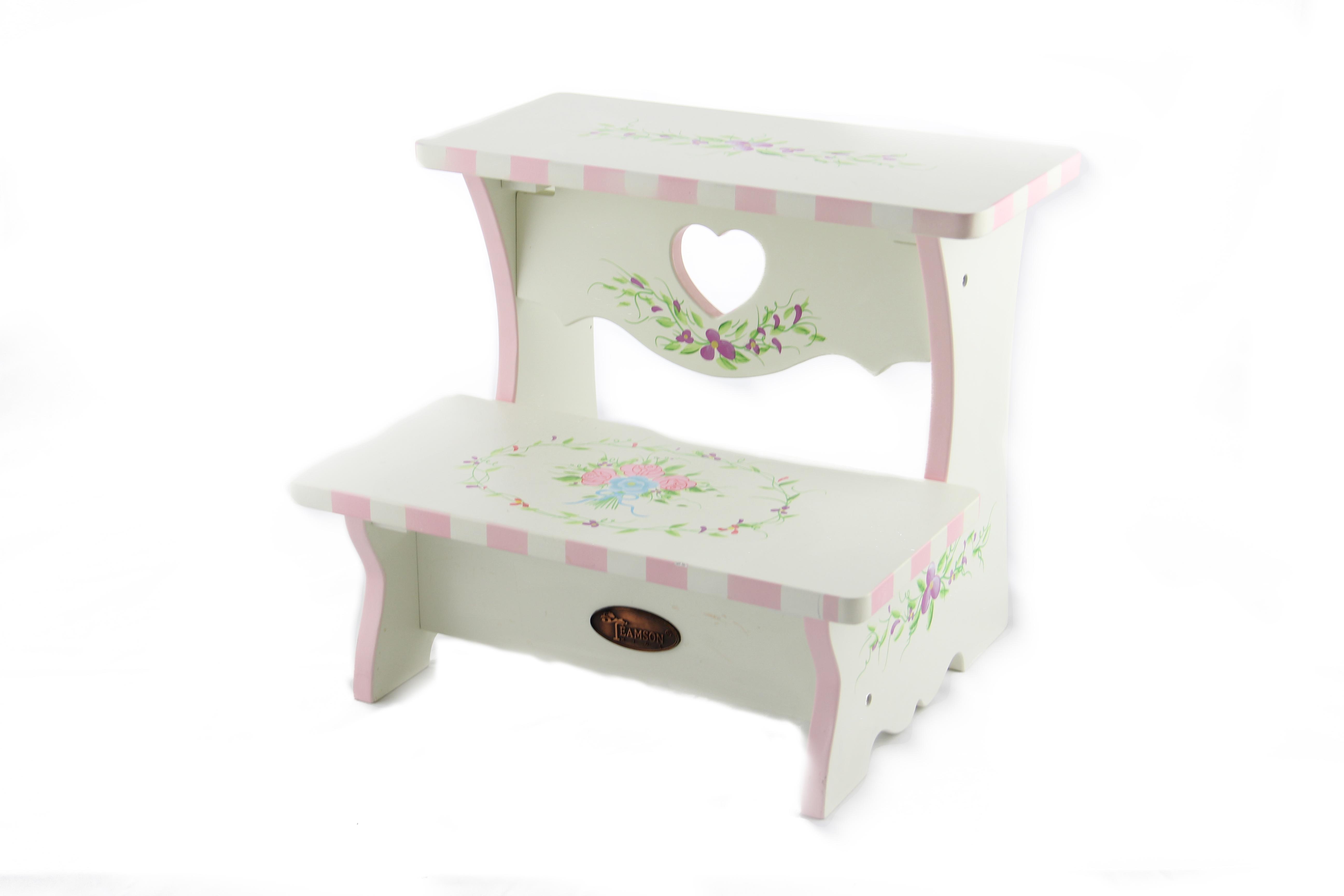Excellent Childrens Step Stool Short Links Chair Design For Home Short Linksinfo